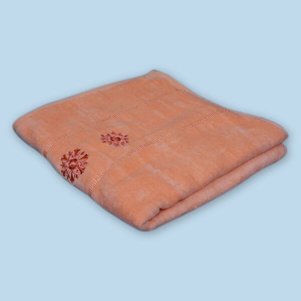 Royal Bath Towel Velour (27X54 inch)