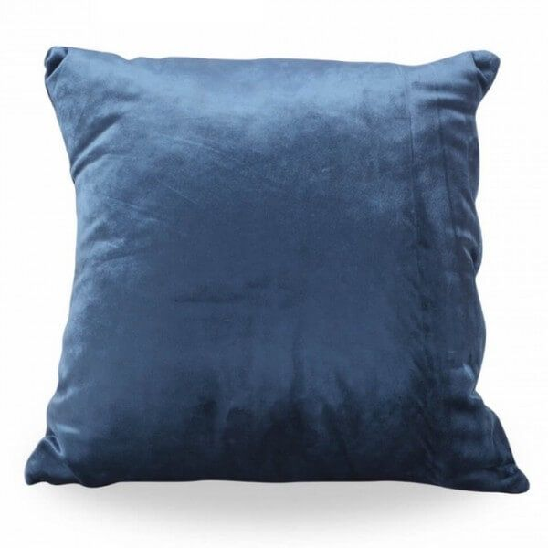 Simple Cushion With Filling