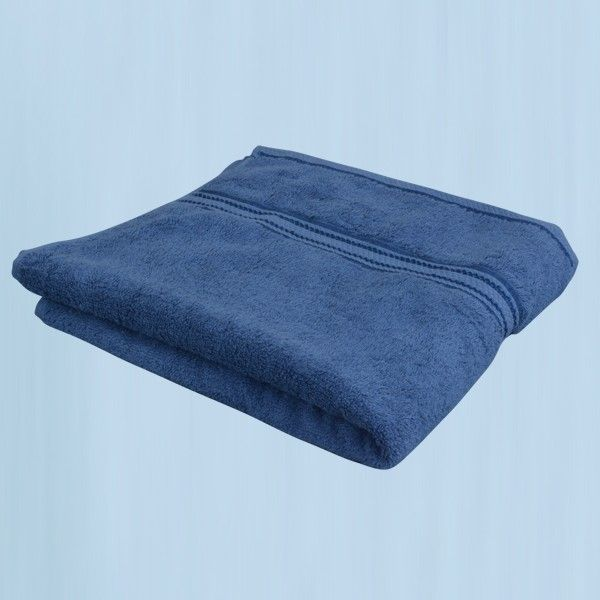 Sajalo Bath Towel Egyption (27x54 inch)