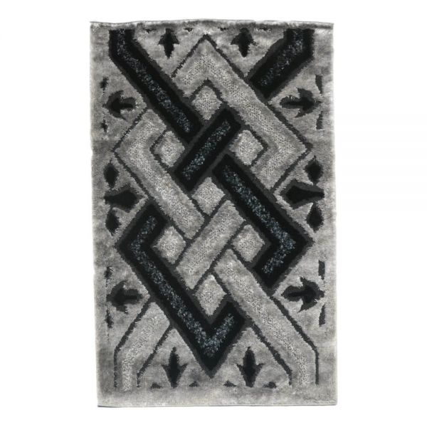 Amory Shaggy Rug (4x6 Ft)