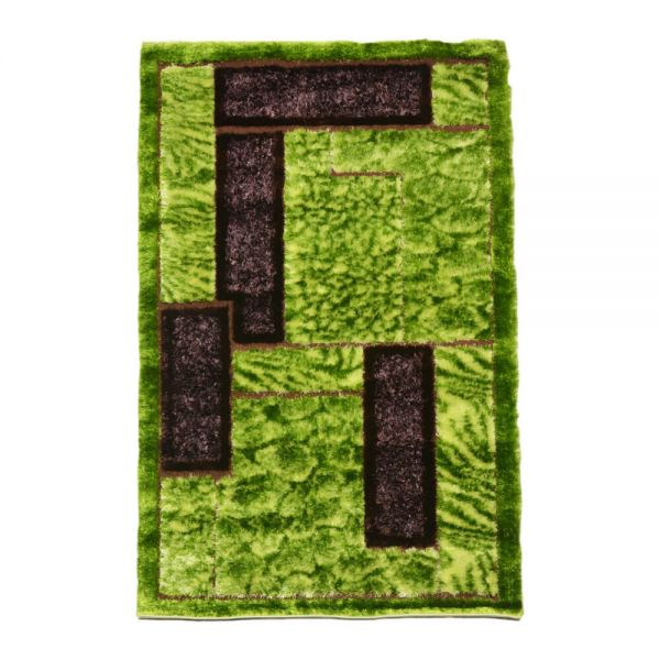 Grass Shaggy Rug (4x6 Ft)