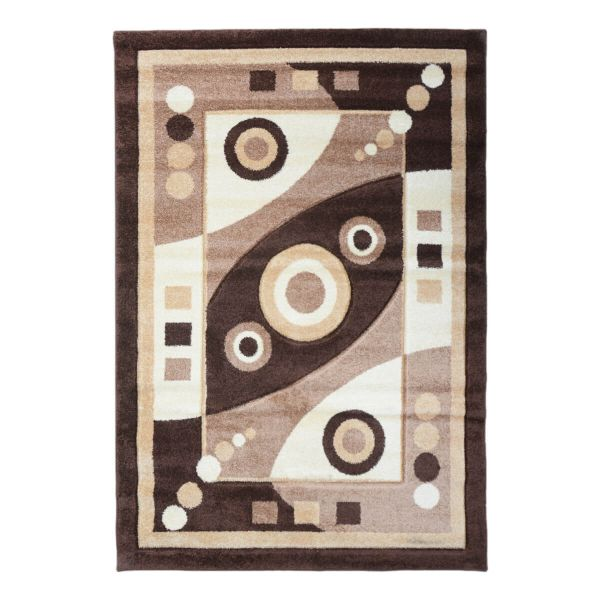 Kir Multi Colore Rug (3x5 Ft)