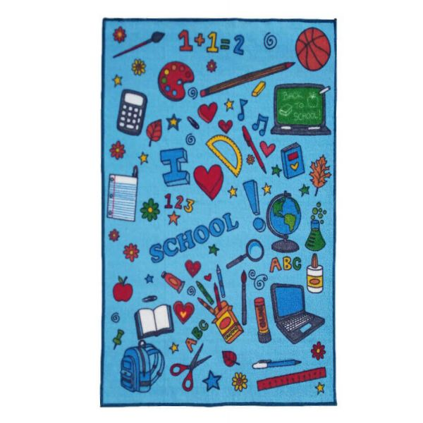 School Kids Rugs