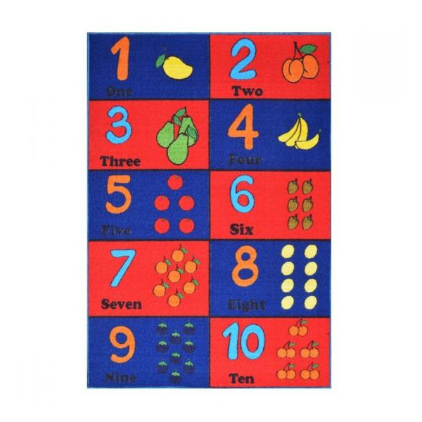 Fruit Kids Rugs