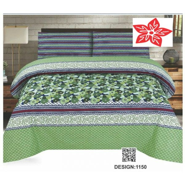 Sajalo Bed Sheet 1150