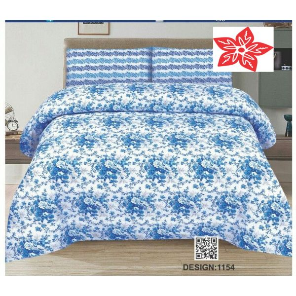 Sajalo Bed Sheet 1154