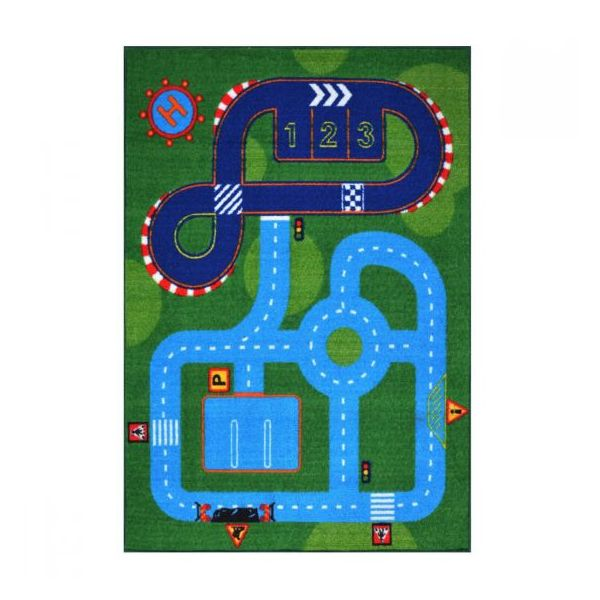 Find Way Kids Rugs
