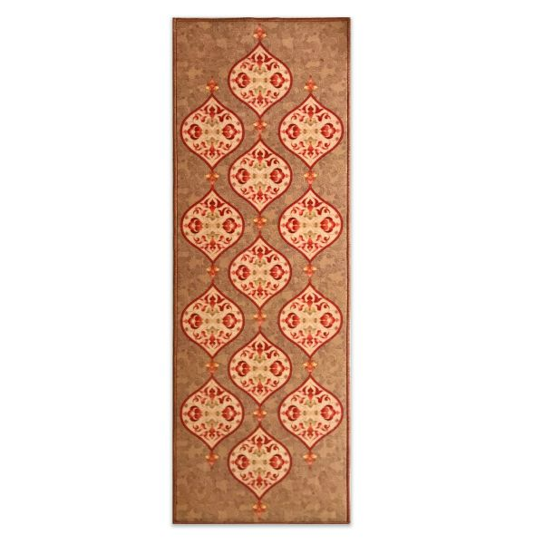 Sajalo Rose Eco Runner 2x6 ft