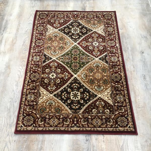 Excellent Irsa Rug 4x6 ft