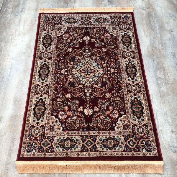 Sherezade RED Rug 3x5 ft